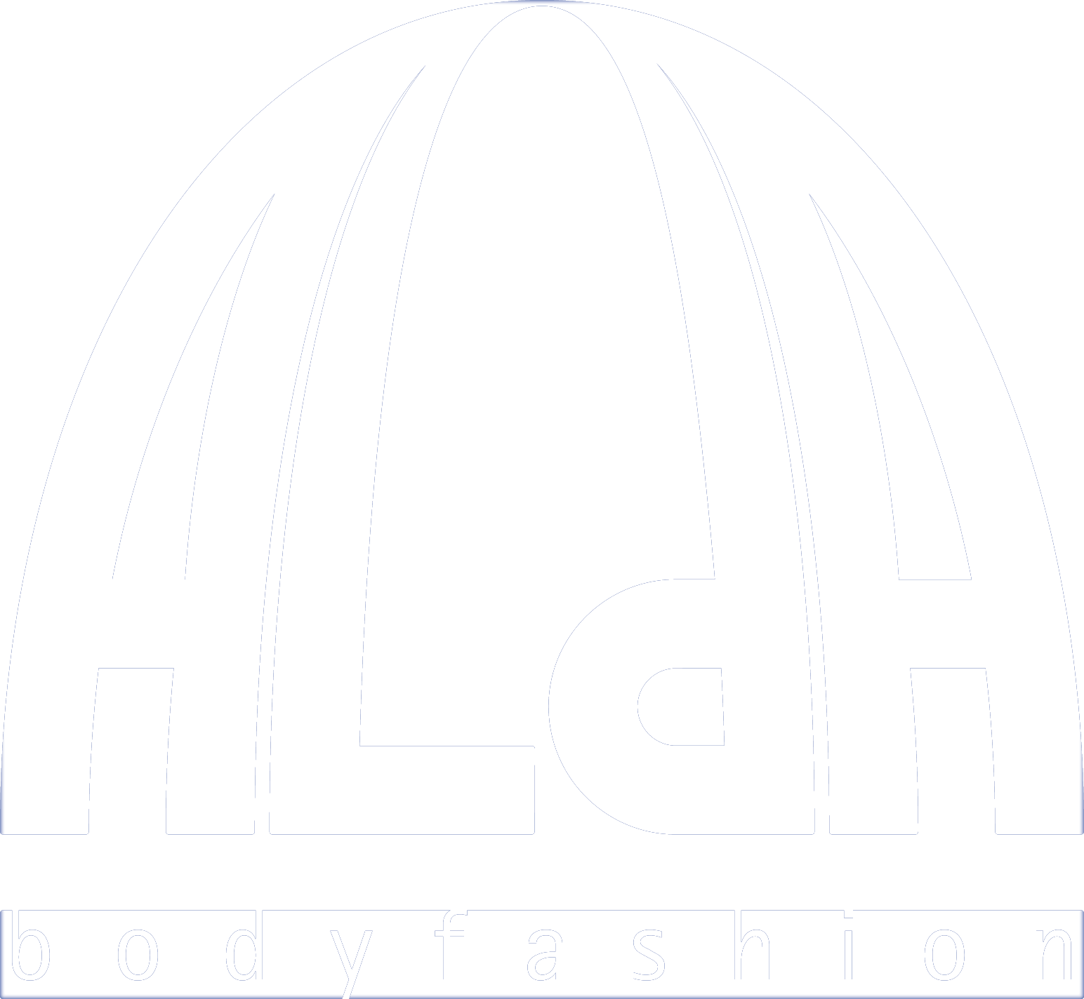 Logo Alda body fashion